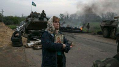 Photo of Ситуация на фронте 13.03: сводка от Червонца