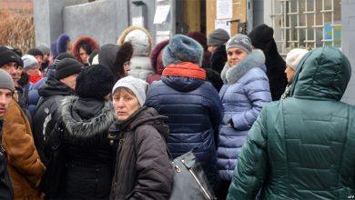 Photo of Миллион беженцев с Донбасса попали под подозрение киевского Гестапо
