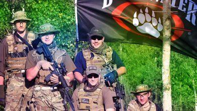 Photo of Морпехи карательной армии на Донбассе по ошибке обстреляли иностранных наемников