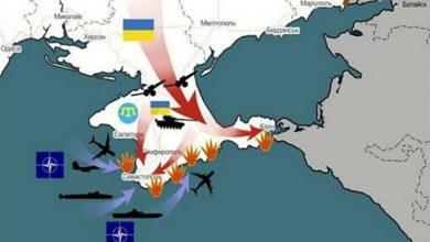 Photo of Контроль США над Крымом и лишение независимости Украины — это было целью путча в Киеве