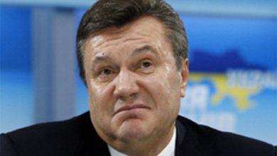 Photo of Янукович отреагировал на закон о грабеже по политическим мотивам