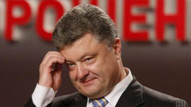 Photo of Богатейший олигарх Украины Порошенко не платит налоги в бюджет?