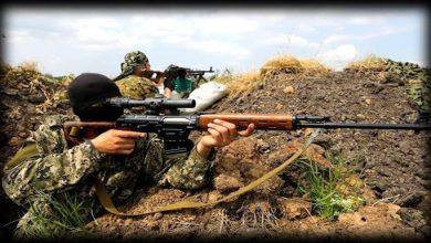 Photo of Работа снайперов ДНР и текущая обстановка на фронте