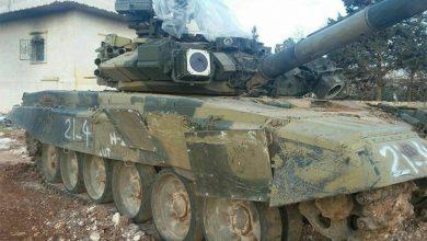 Photo of В интернете появилось фото «выжившего» Т-90 после попадания ПТУР TOW