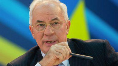 Photo of Николай Азаров: 50 оттенков коричневого