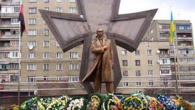 Photo of Одесский писатель искал в Ивано-Франковске бандеровцев