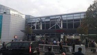 Photo of Взрывы в брюссельском аэропорту произошли возле стойки American Airlines
