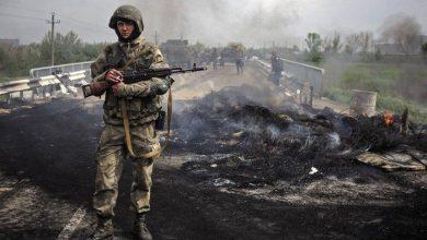 Photo of Тяжелые бои в промзоне Авдеевки