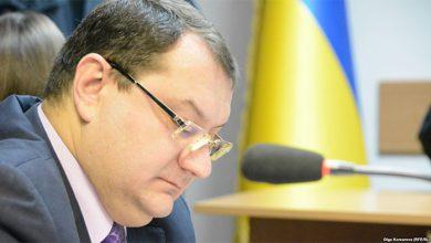 Photo of Реакция на убийство Грабовского показывает разложение Украины
