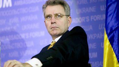 Photo of Посол США на Украине Д.Пайет продолжит исполнять обязанности оккупационного смотрящего