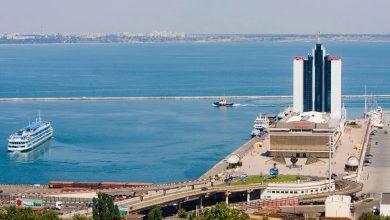 Photo of Роскошный уик-энд у моря. Ваш VIP-отдых в Одессе