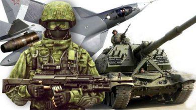 Photo of Число желающих служить в армии РФ превысило планы призыва