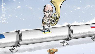Photo of С апреля цена газа для Украины будет соответствовать контракту