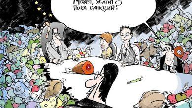 Photo of Прибалтийские лимитрофы и Польша больше всего пострадали от российских санкций