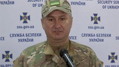 Photo of Главарь киевского Гестапо рассказал французскому политику о базе ИГИЛ под Днепропетровском