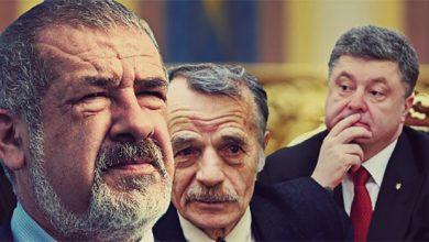 Photo of «Меджлис» — политическая крыша турецких шпионов и диверсантов