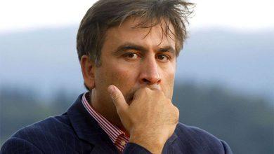 Photo of Подруга детства рассказала о прошлом Саакашвили
