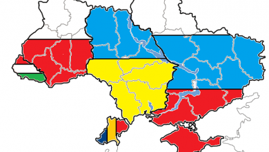 Photo of Украина посыпалась