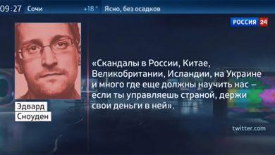Photo of Агитпроп: «Коррупция — это наша защита»