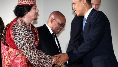 Photo of Президент США: Ну убили Каддафи, ну и что — растраиватся что ли?