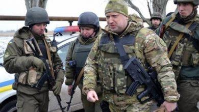Photo of Сектант Турчинов начал подготовку к большой войне в Донбассе