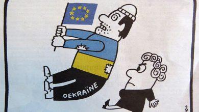 Photo of Голландские СМИ высмеивают результаты референдума по Украине в карикатурах