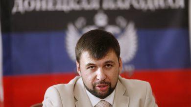 Photo of Порошенко в случае наступления на Новороссию повторит судьбу Саакашвили в 2008 году