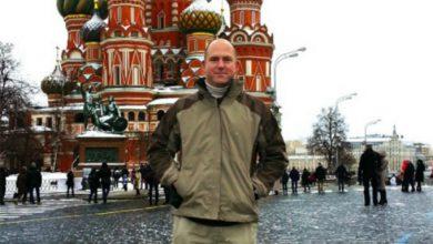 Photo of Полицейский США бежал в Россию из-за преследования властей за борьбу с коррупцией