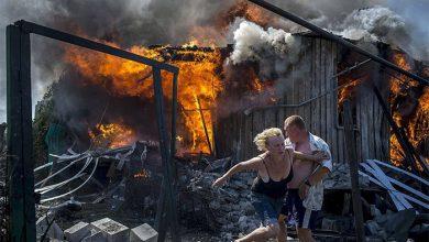 Photo of Два года назад киевские узурпаторы официально отдали приказ убивать жителей Донбасса