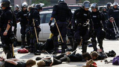 Photo of В США огромные проблемы с правами человека