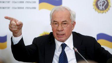 Photo of Азаров в интервью украинскому СМИ: Какая аграрная страна? Какой придаток? Какая сырьевая?