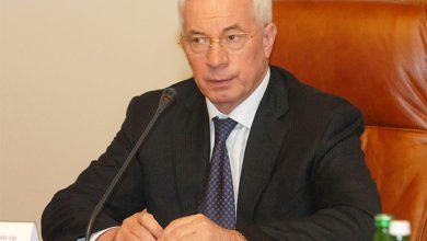 Photo of Николай Азаров: как я могу относиться к людям, разорившим мою страну, чьи руки по локоть в крови?!