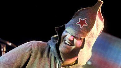 Photo of Во Франции Эмир Кустурица начал концерт с гимна России