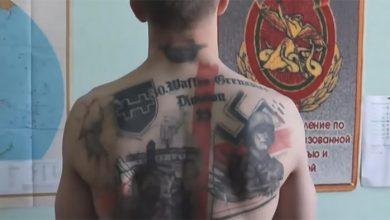 Photo of В Белоруссии задержали наёмника, служившего в карательных бандах на Украине