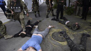 Photo of Пытки, убийства, террор: Режим Порошенко отказывается менять пленных