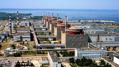 Photo of Очередная проблема на Запорожской АЭС: энергоблок №4 остановлен
