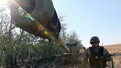 Photo of Командование карателей заменило бригаду, казнившую мирных жителей в Еленовке 27 апреля