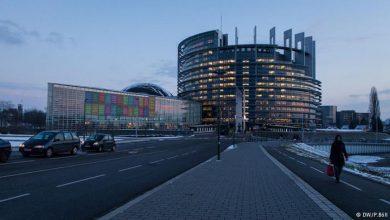 Photo of В Европарламенте готовят резолюцию по политзаключенным на Украине