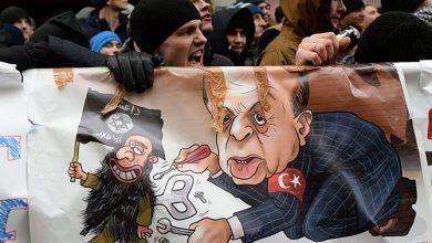 Photo of ЕС внедряет турецкую цензуру в европейскую идентичность