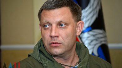 Photo of Захарченко: Украинство — человеконенавистническая идеология