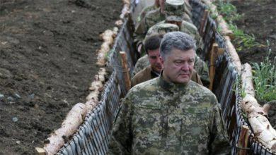 Photo of В Москве подтверждают данные Захарченко о срыве обмена пленными по вине Порошенко