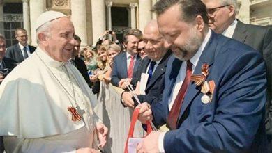 Photo of Папа Римский оскорбил украинских нацистов и олигархов