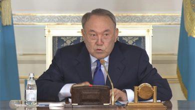 Photo of Для недопущения «украинского сценария» в Казахстане, Назарбаев пообещал жестокие меры