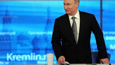Photo of Четыре славных года Путина