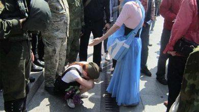 Photo of На Украине открылся «второй фронт»