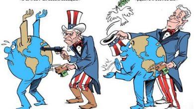 Photo of США: Без права на выборы