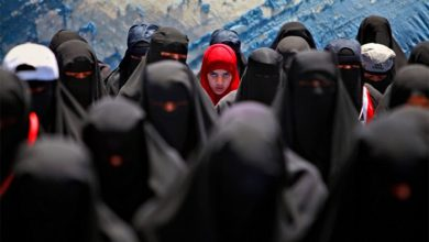 Photo of Саудовская Аравия бросает свои террористические банды в Сирии