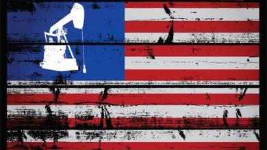 Photo of Будущее США — страна-газоколонка