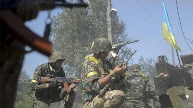 Photo of В результате конфликтов между карателями из нацбатов и ВСУ из-за Дня Победы 6 человек убиты, 27 ранены