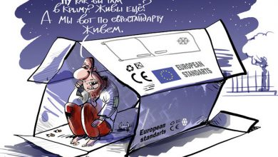 Photo of За евромечту «скакуны» заплатят своими квартирами